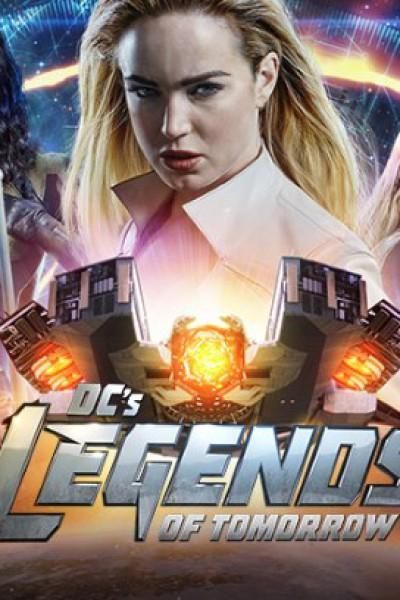 DC's Legends of Tomorrow Season5 ซับไทย Ep.1-16
