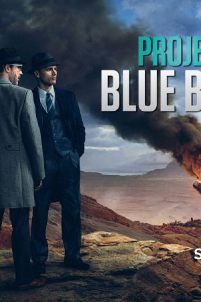 Project Blue Book Season 2 ซับไทย Ep.1